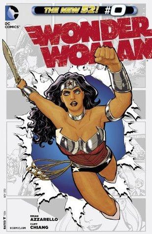 Wonder Woman (2011- ) #0  by  Brian Azzarello