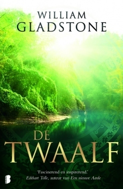 De Twaalf William  Gladstone