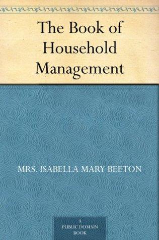 BEETONS BOOK HOUSHOLD MG Isabella Beeton