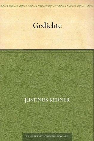 46 Gedichte  by  Justinus Kerner