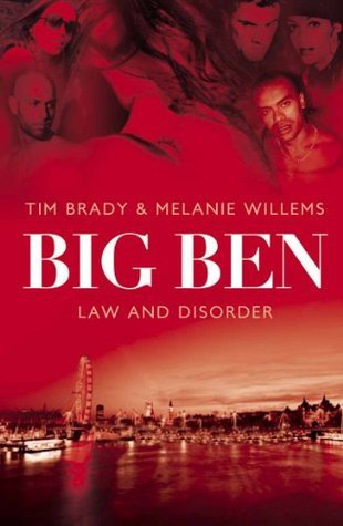 Big Ben  by  Tim Brady