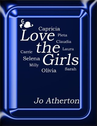 Love the Girls Jo Atherton