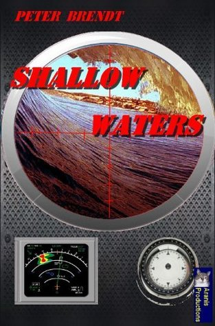 Shallow Waters (DiAngelo)  by  Peter Brendt