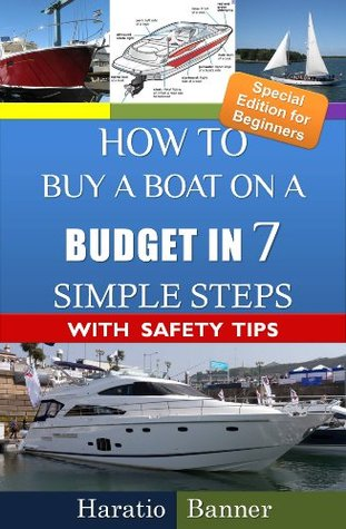 How to Buy a Boat on a Budget in 7 Simple Steps! (An Insiders Guide to Buying a Boat with Safety Tips & Traps that A Novice Boat Buyer should know about) Haratio Banner