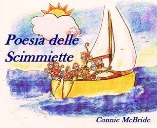 Poesia delle Scimmiette Connie McBride
