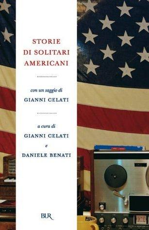 Storie di solitari americani (Radici)  by  Various
