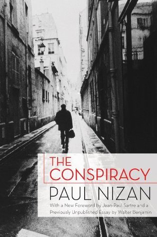 The Conspiracy Jean-Paul Sartre