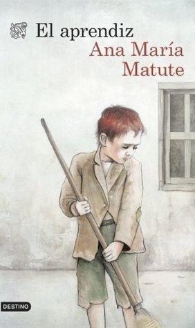 El aprendiz Ana María Matute