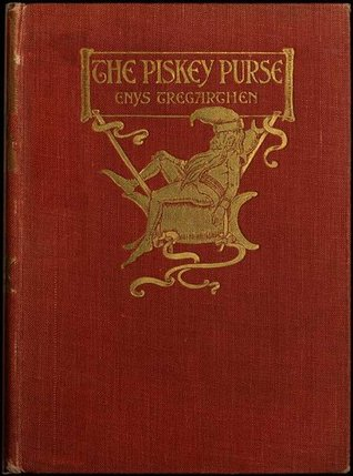 The Piskey-Purse Legends and Tales of North Cornwall  by  Enys Tregarthen