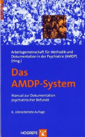 Das AMDP-System  by  Unknown