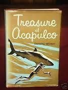 Treasure of Acapulco Dorothy Witton