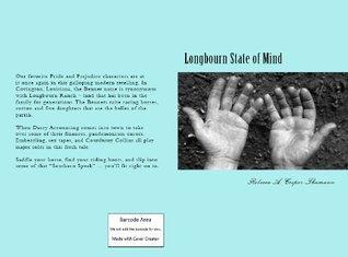 Longbourn State of Mind Rebecca  Cooper-Thumann