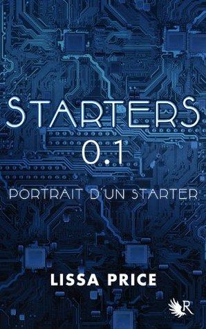 STARTERS 0.1 - Portrait dun Starter  by  Lissa Price