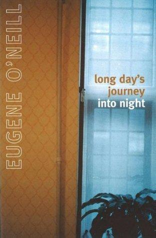 Long Days Journey Into Night (Jonathan Cape Paperback, 46) Eugene ONeill