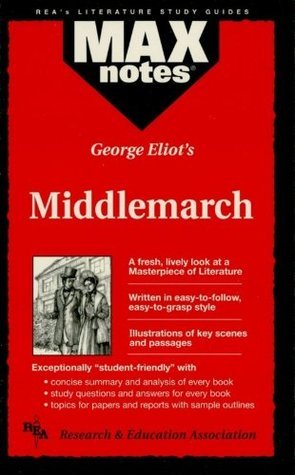 Middlemarch (MAXNotes Literature Guides)  by  Gail Rae