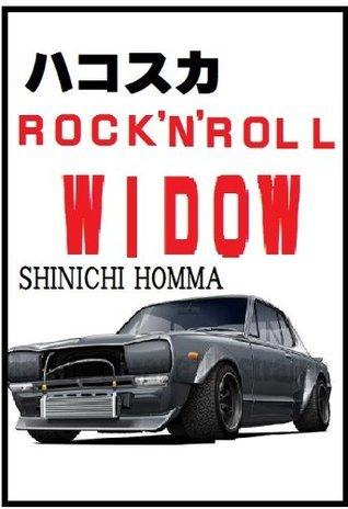 hakosuka rocknrollwidow Shinichi Homma