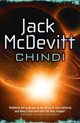 Chindi (Academy - Book 3)  by  Jack McDevitt
