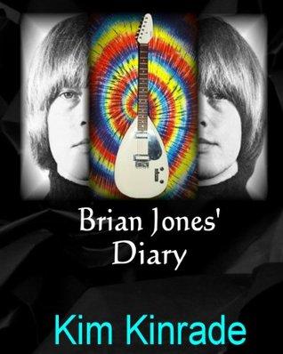 Brian Jones Diary Kim Kinrade