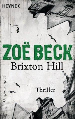Brixton Hill: Roman  by  Zoe Beck