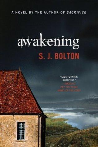 Awakening Sharon Bolton