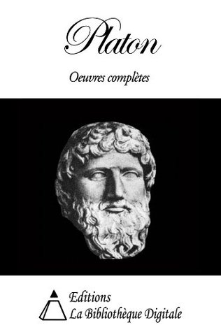 Oeuvres Complètes  by  Plato