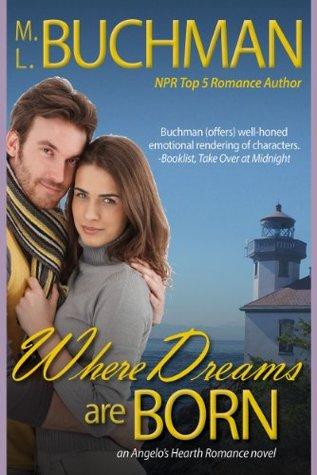 Where Dreams Are Born (Angelos Hearth #1) M.L. Buchman