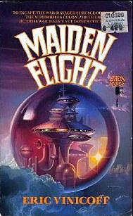 Maiden Flight Eric Vinicoff