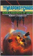 Equations of Chaos  by  Robert E. Vardeman