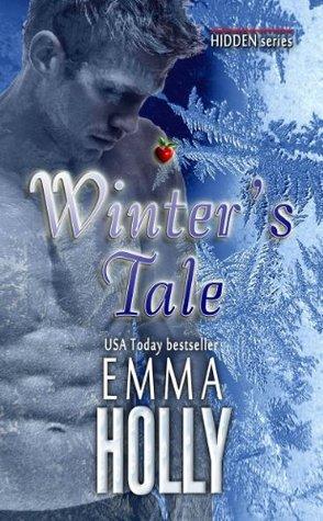 Winters Tale (Hidden series) Emma Holly