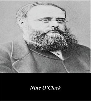 Nine OClock  by  Wilkie Collins