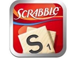 SCRABBLE App  by  Elektro Arc