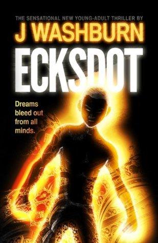 ECKSDOT  by  J. Washburn