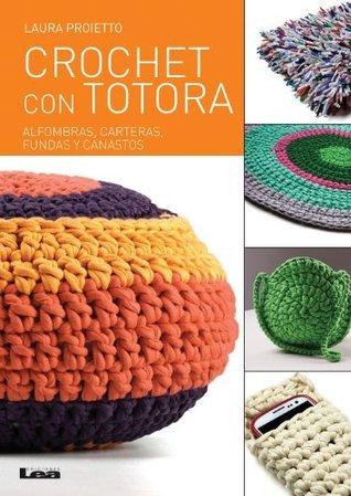 Crochet con totora  by  Laura Proietto