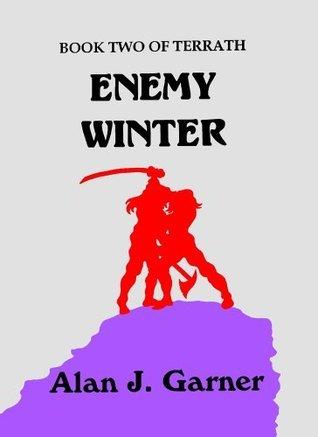 Enemy Winter  by  Alan J. Garner