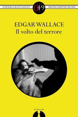 Il volto del terrore Edgar Wallace