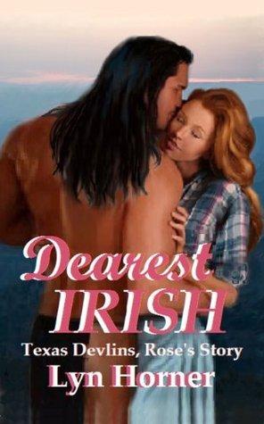 Dearest Irish Lyn Horner