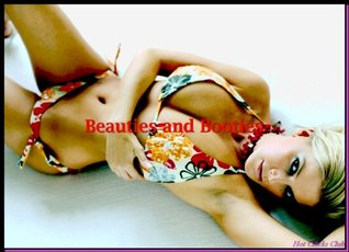 Beauties and Booties - Pictography Crazy Lover