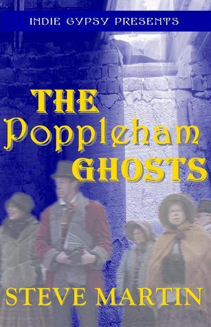 The Poppleham Ghosts  by  Steve   Martin