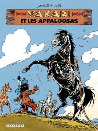 Yakari - tome 31 - Yakari et les appaloosas  by  Derib