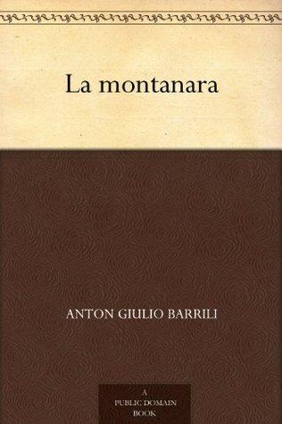La montanara Anton Giulio Barrili