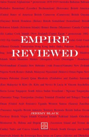 Empire Reviewed  by  Jeremy Black