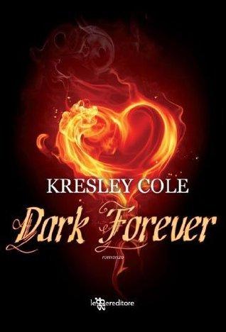 Dark Forever Kresley Cole
