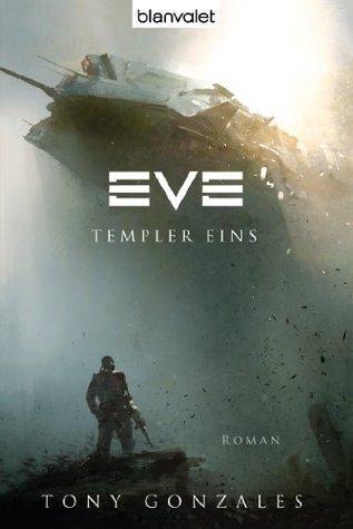 Eve: Templer Eins Tony Gonzales