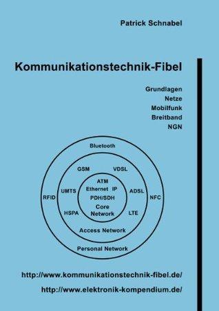 Kommunikationstechnik-Fibel Patrick Schnabel