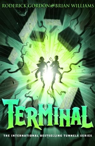 Terminal  by  Roderick Gordon