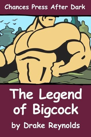 The Legend of Bigcock Drake Reynolds