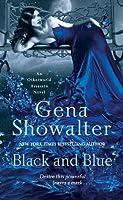 Black and Blue (Otherworld Assassin)