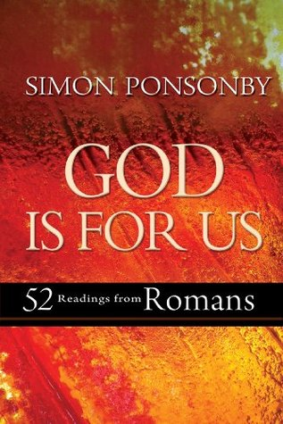 God Is For Us Simon Ponsonby