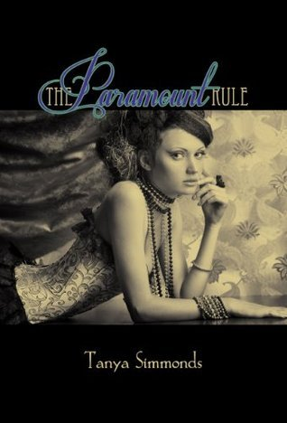 The Paramount Rule Tanya Simmonds