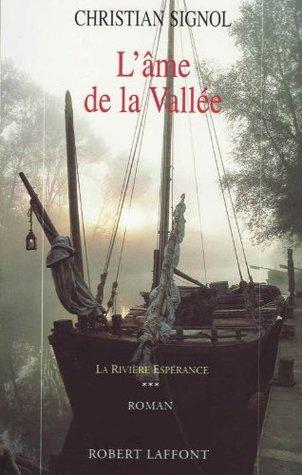 Lâme de la vallée  by  Christian Signol